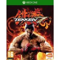 [Прокат XBOX] Tekken 7